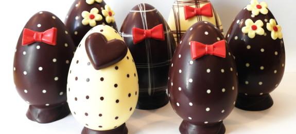 perchè a pasqua si regalano uova di cioccolato