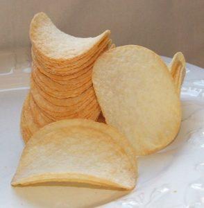 Pringles, immagine da wikipedia