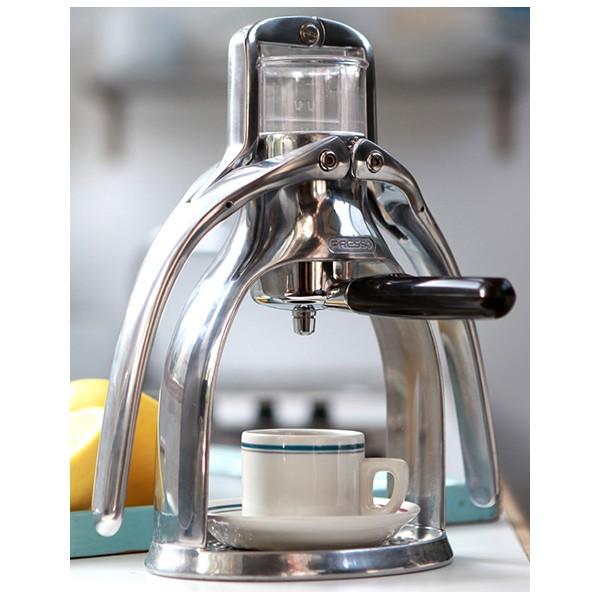 macchina-per-caffe-espresso-manuale-presso