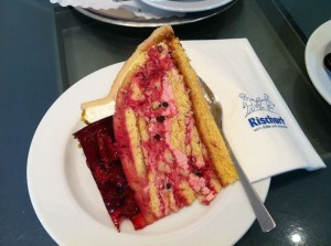 Fidelio torte