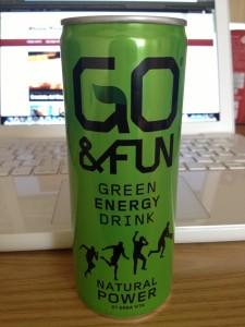 Go & Fun