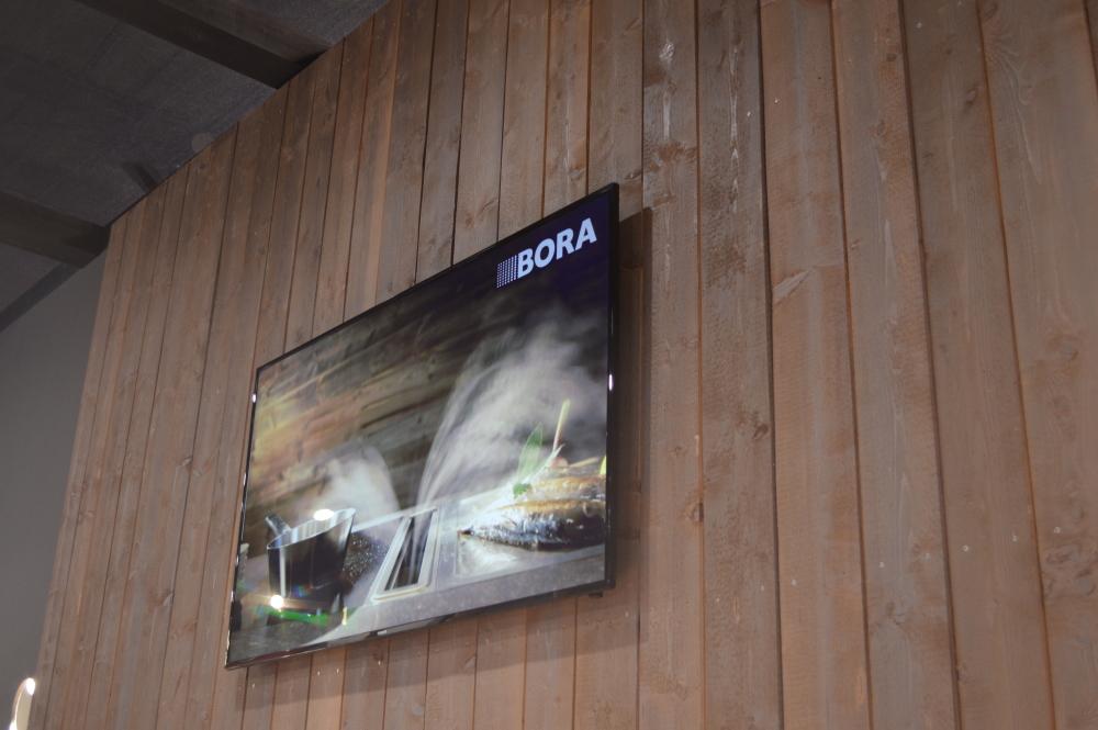 Bora, estrattore di vapore by Werkhaus
